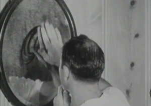 Still from THE MIRROR