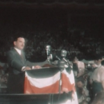 "Ellwood Hoffmann's ""1944 Republican Convention"" home movie to be preserved with NFPF Grant"
