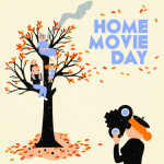 Home Movie Day 2016 is almost here!